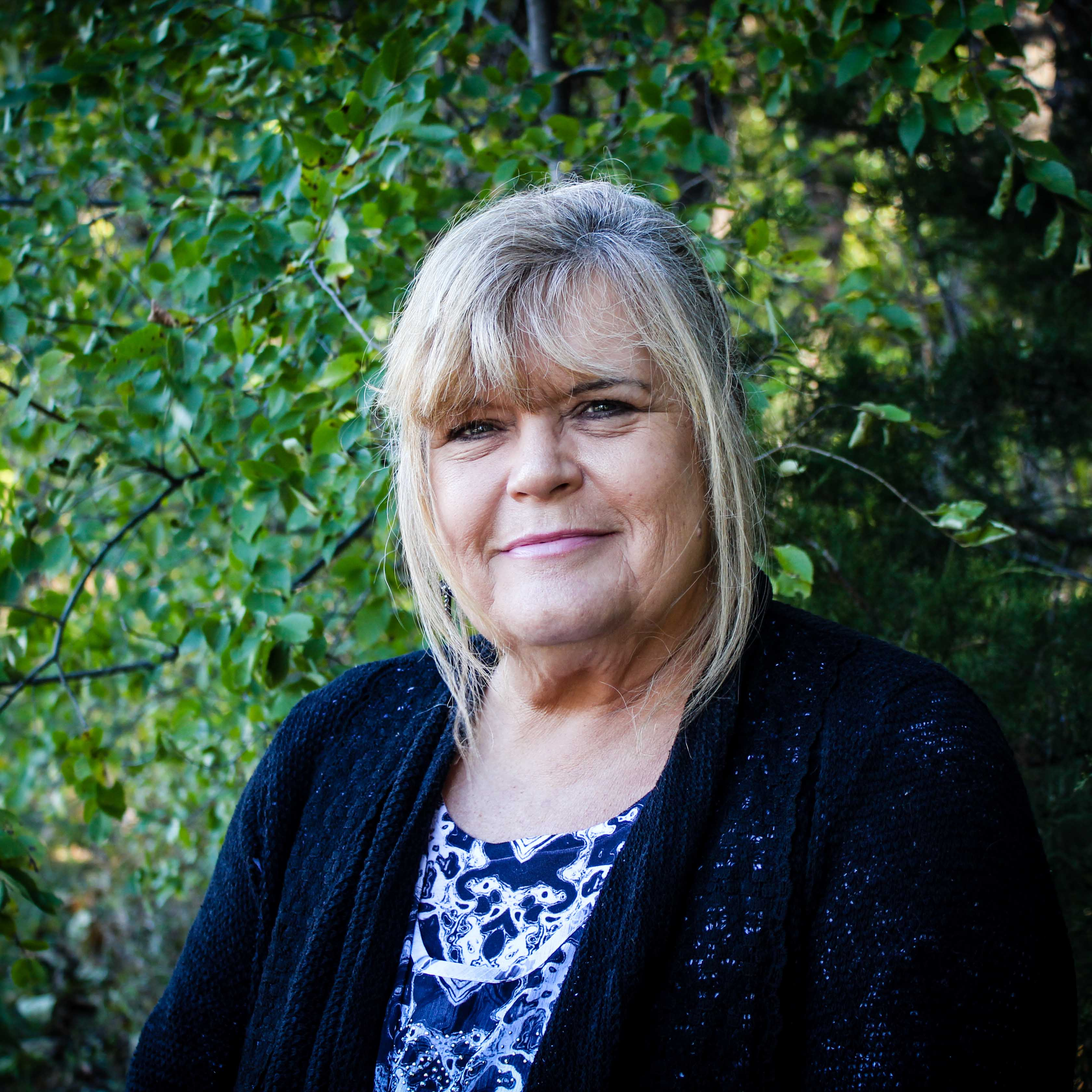 Sue Lockwood