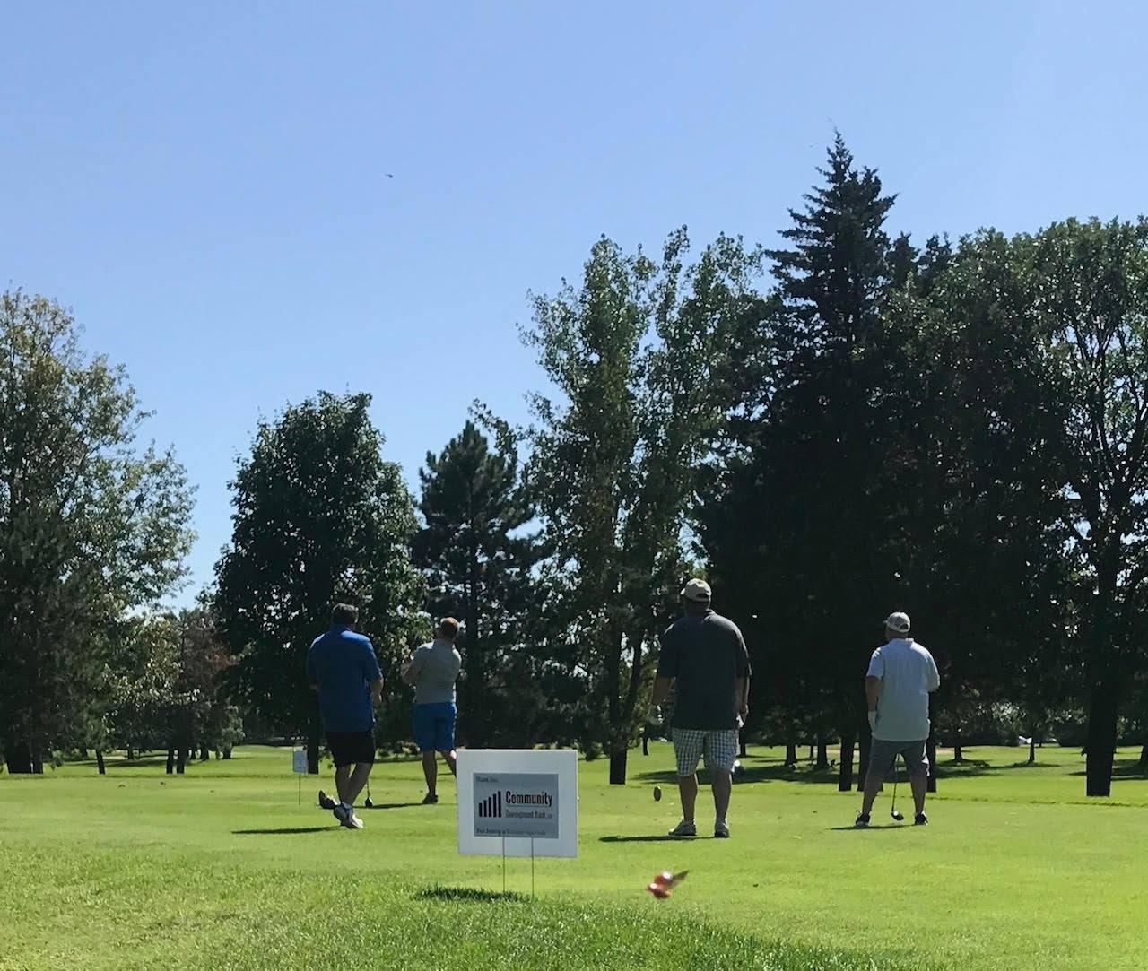 2019 Golf 1