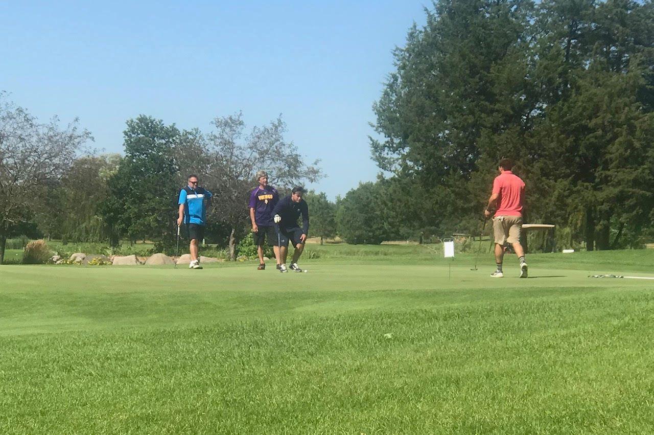 2019 Golf Scramble 2